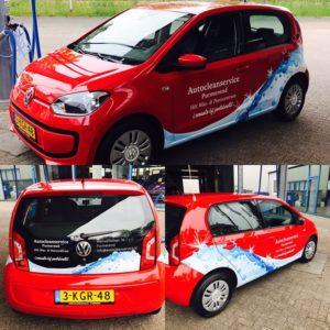 Auto Poetsen + Auto Huren - Autocleanservice Purmerend