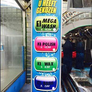 Auto Wassen En Poetsen - Autocleanservice Purmerend