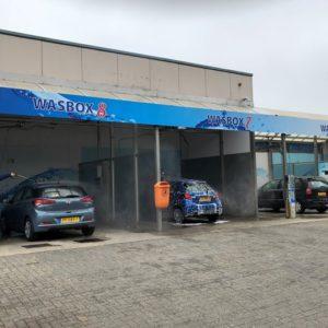 Zelf Auto Wassen Wasstraat - Autocleanservice Purmerend