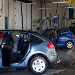 Stofzuigerhal - Autocleanservice Purmerend