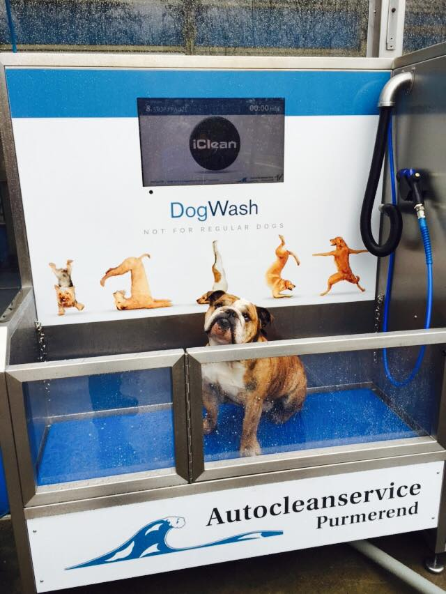 Dogwash Purmerend