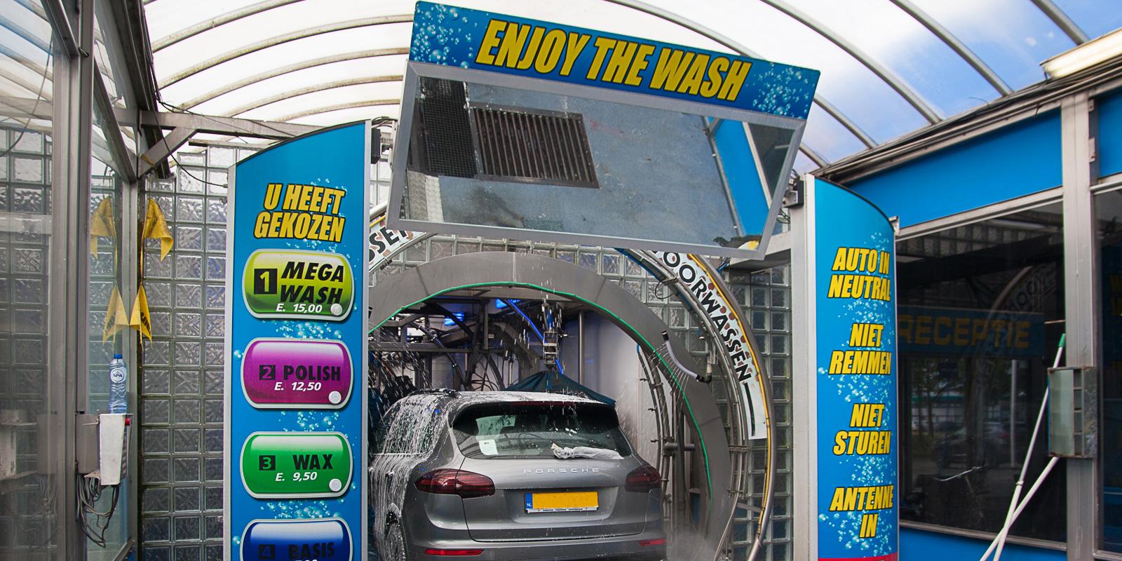Voordelig auto wassen - Autocleanservice Purmerend