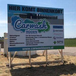 Autowasstraat Hoorn - Carwash Hoorn