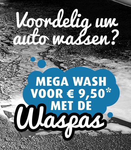 Wasstraat Purmerend - Voordelig uw auto wassen - Autocleanservice Purmerend